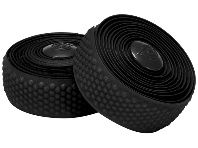Cinelli Bubble Ribbon Handelbar Tape with Micro Balls black